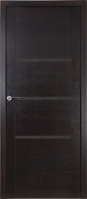 porte proboporte bois massif ch ne teint weng mod le. Black Bedroom Furniture Sets. Home Design Ideas