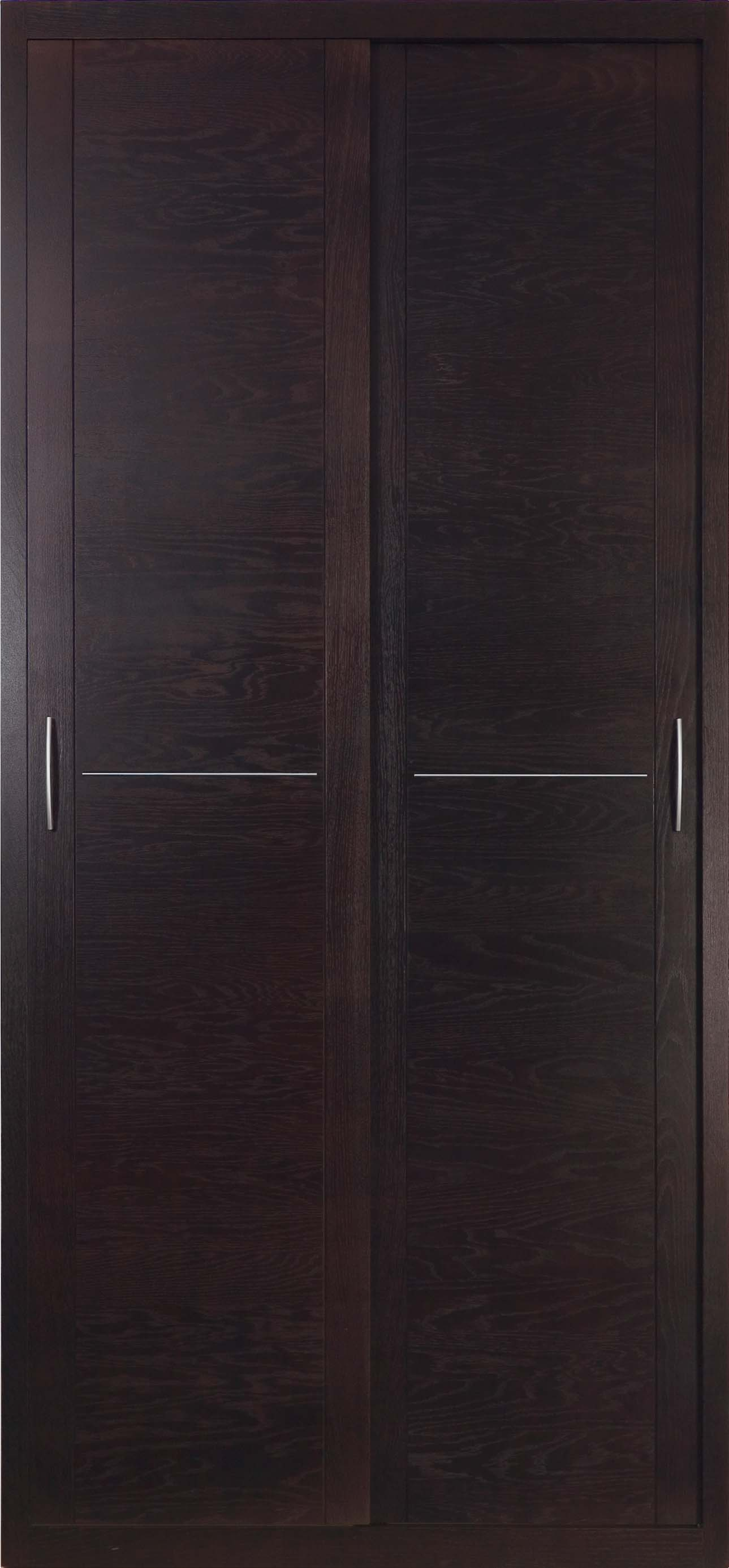 fa ade placard proboporte en ch ne teint weng mod le ines hue socoda n goces bois. Black Bedroom Furniture Sets. Home Design Ideas