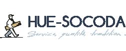 HUE-SOCODA - Négoces bois, panneaux, matériaux d'agencement. -